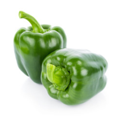 sweet pepper seeds green giant soon huat seeds